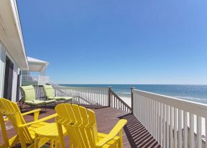 dog friendly house in Gulf Shores