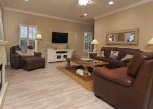 C Salt dog friendly house in Gulf Shores