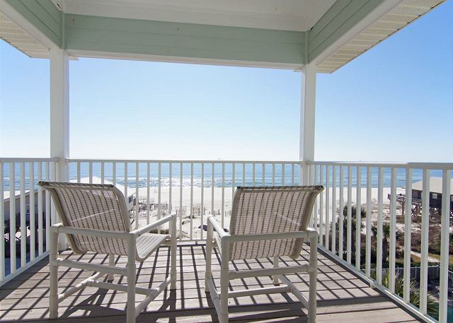 Columbia dog friendly house in Gulf Shores