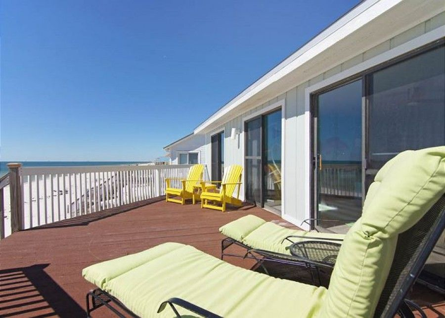 Pet-friendly vacation rental in Gulf Shores, Alabama