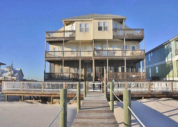 Gulf Shores home rental