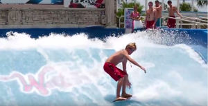 Making a splash at Waterville USA is one of our favorite things to do during your Gulf Shores vacation