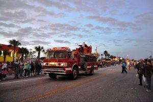Celebrate Christmas coastal-style in Gulf Shores and Orange Beach!