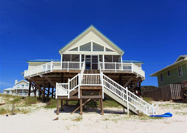 beach house rentals gulf shores