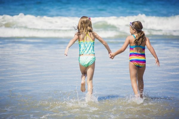 Gulf Shores vacation with Kids