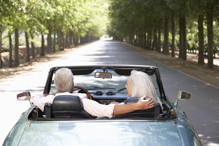 Scenic Drives in Coastal Alabama