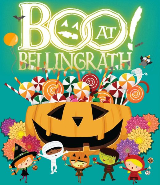 halloween things to do mobile al