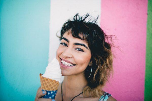 gulf shores ice cream shops