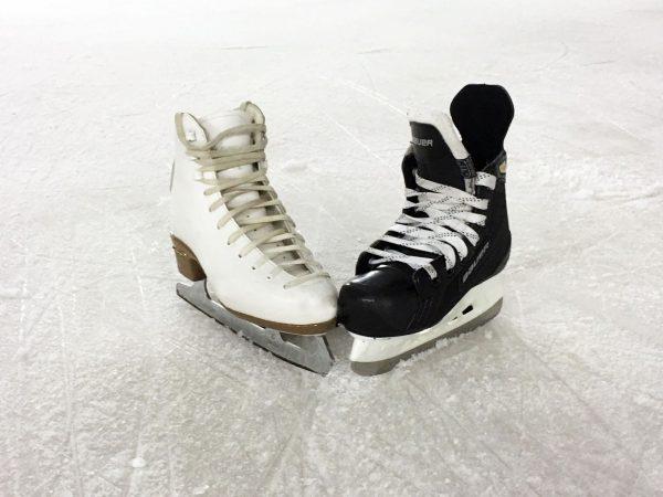Fort Morgan Ice Skating
