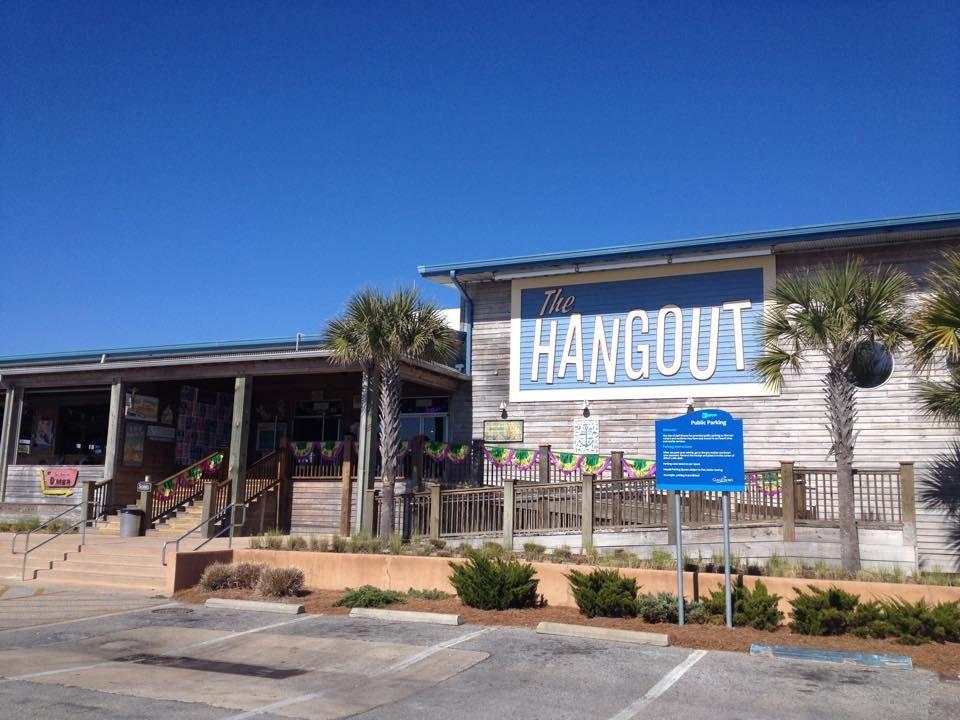 The Hangout Gulf Shores