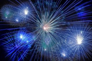 Fort Morgan New Years Events