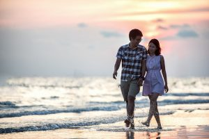 Fort Morgan Romantic Getaway