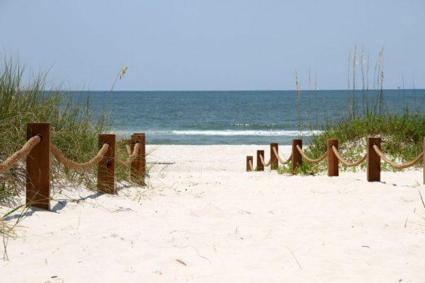 gulf shores vacation rentals