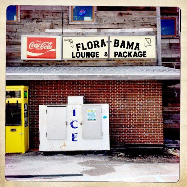 Flora-Bama restaurant