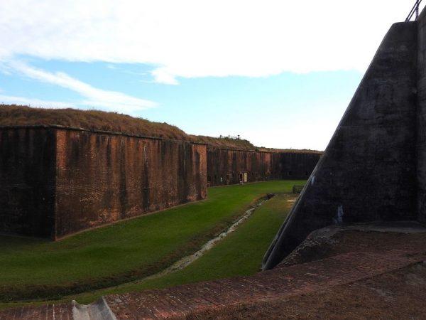 Fort Morgan