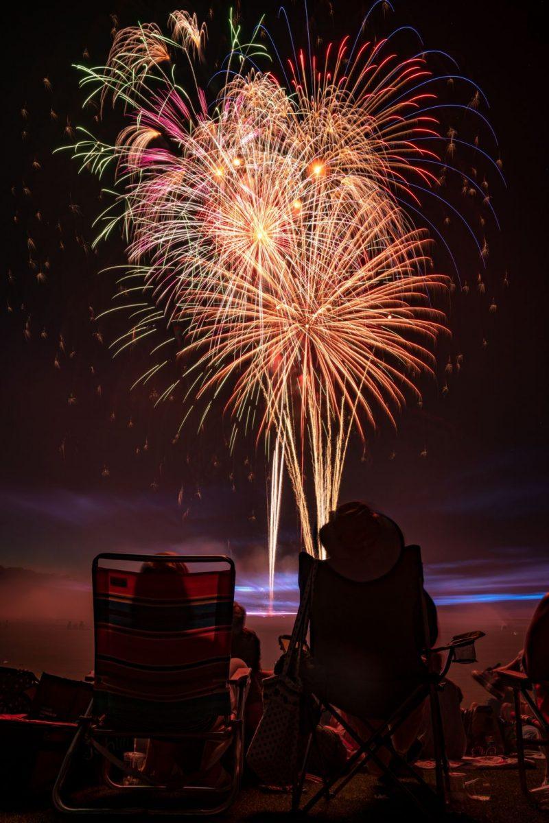 gulf shores fireworks