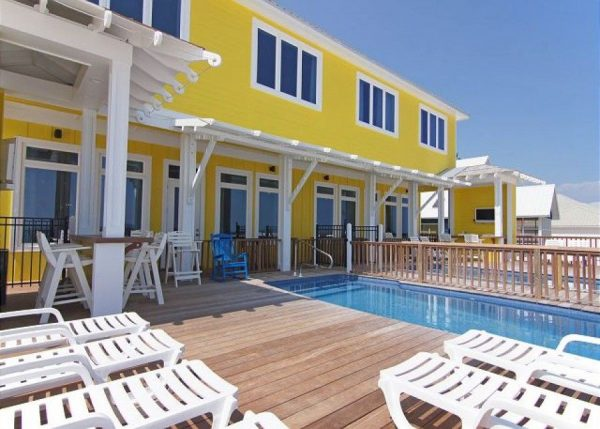beach rentals gulf shores al