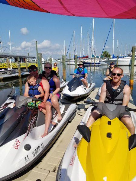 dolphin tour gulf shores al