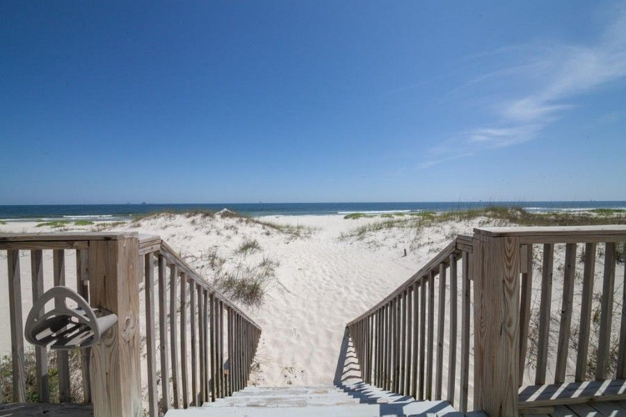 fort morgan beach rentals