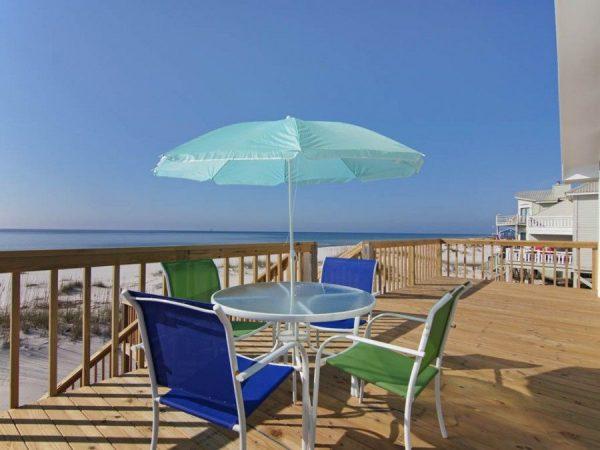 gulf shores beach house rentals