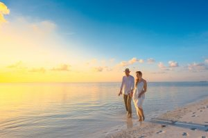Couples Vacation in Romantic Gulf Shores