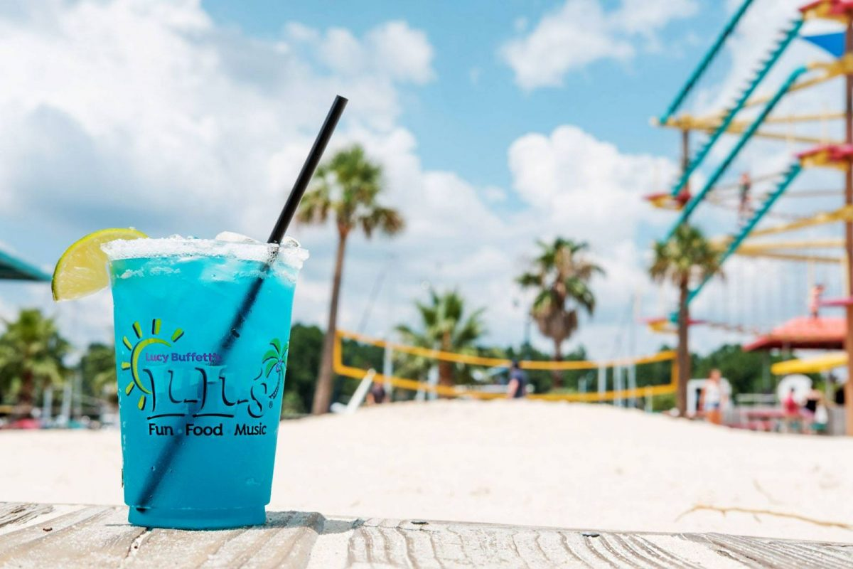 Visit Lulu's on Your GUlf Shores Vacation