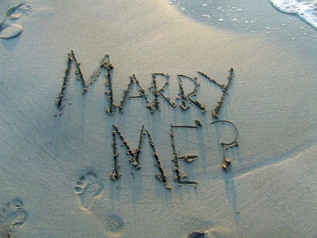 fort morgan beach weddings