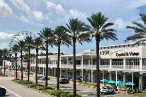 Enjoy The Wharf at Gulf Shores