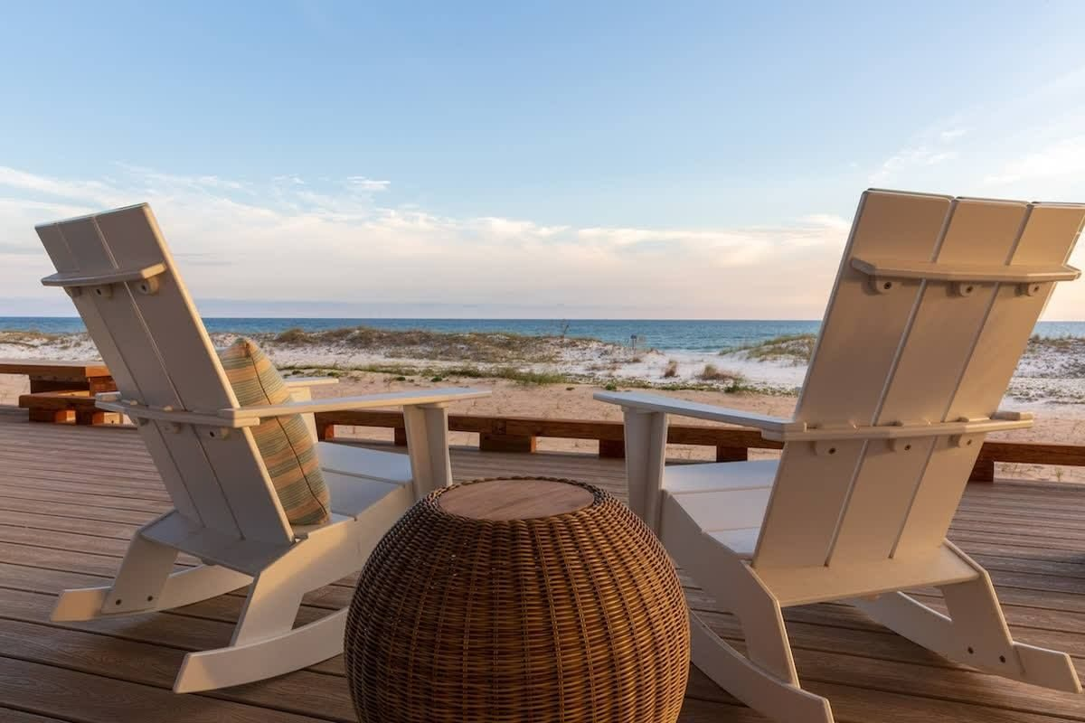 Gulf Shores access Fort Morgan Vacation