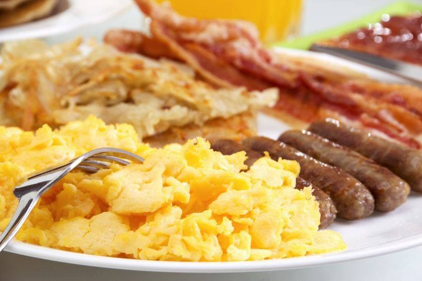 Top Breakfast Places in Fort Morgan