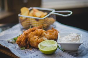 Where to get seafood in Gulf Shores