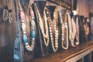 necklace souvenirs
