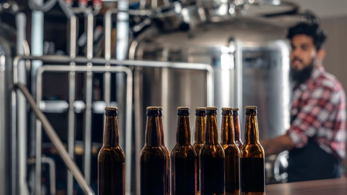 Craft beer in Gulf Shores bottled up and ready to be enjoyed
